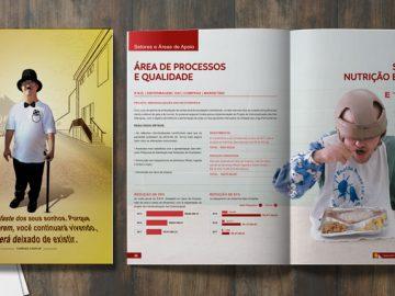 Anuário Casas André Luiz 2017 – Relatório de Atividades e Balanço